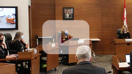 Board Meetings | Board of Trustees | About Us | Calgary