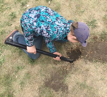 City of Calgary Adventure Play School Visits Children's