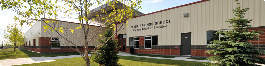West Springs School